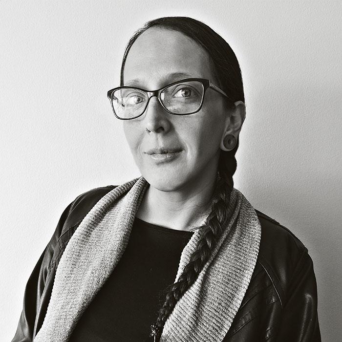Cristina Rivadeneira-Roura