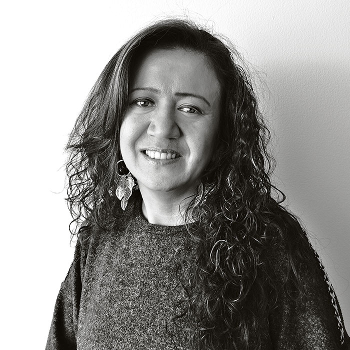 Paola Zavala