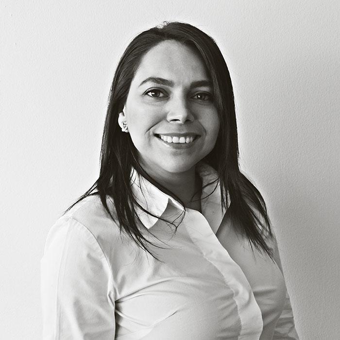 Gissella Cevallos