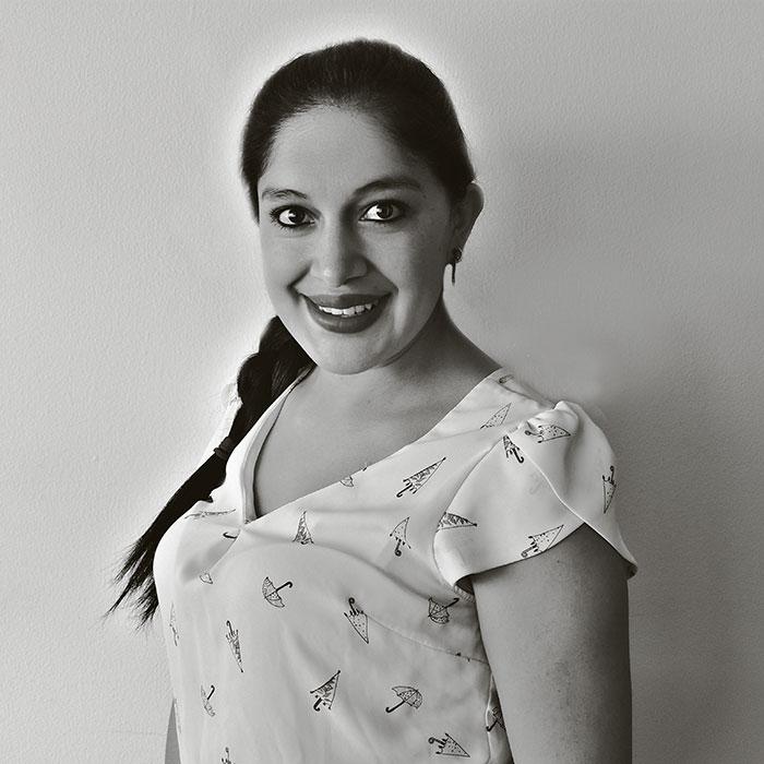 Geovanna Torres