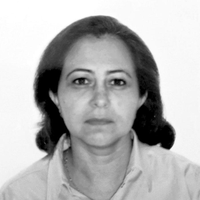 María Cristina Laso